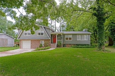 5200 Twin Oak Dr, Woodstock, GA 30188 - MLS#: 6019987