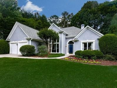 7005 Hampshire Cts, Woodstock, GA 30189 - MLS#: 6019989