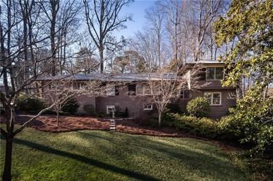 246 Woodview Dr, Decatur, GA 30030 - MLS#: 6020045