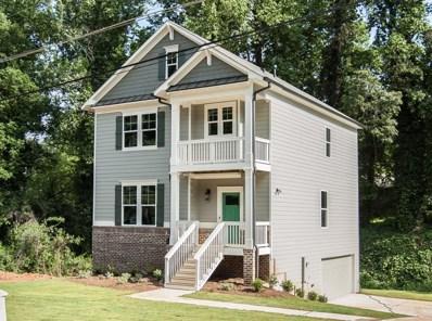 2023 Garden Cir, Decatur, GA 30032 - MLS#: 6020053