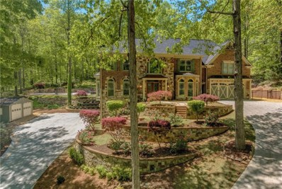 4955 Burnt Hickory Road NW, Kennesaw, GA 30152 - #: 6020060