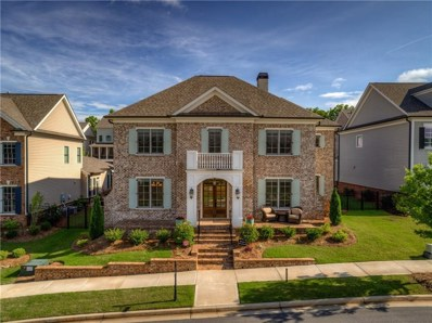 6060 Bellmoore Park Ln, Johns Creek, GA 30097 - MLS#: 6020062