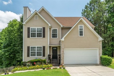 1107 Woodsong Pass Cts, Lawrenceville, GA 30043 - MLS#: 6020167