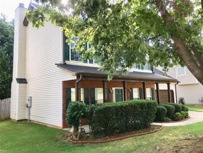 1340 Hillary Cove Ter, Lawrenceville, GA 30043 - MLS#: 6020178
