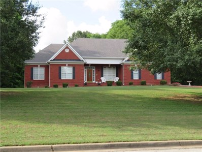 135 Whipporwill Dr, Oxford, GA 30054 - MLS#: 6020194