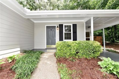 3419 Forest Knoll Dr, Duluth, GA 30097 - MLS#: 6020206