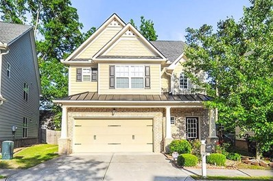 5430 Chatham Cir NW, Norcross, GA 30071 - MLS#: 6020216