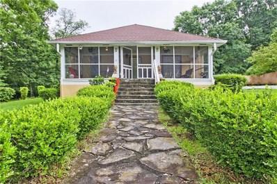 1889 Lyle Ave, College Park, GA 30337 - MLS#: 6020230