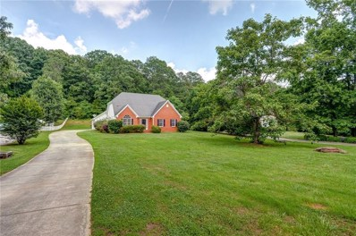 3860 Carriage Downs Cts, Snellville, GA 30039 - MLS#: 6020237