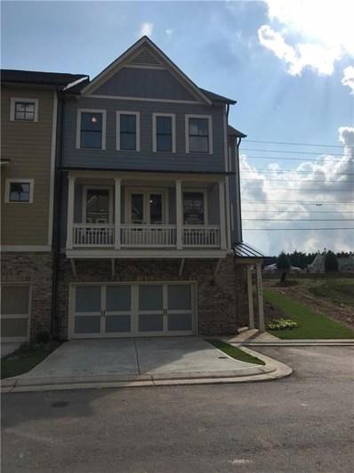 12559 Arnold Mill Rd UNIT 13, Milton, GA 30004 - MLS#: 6020240