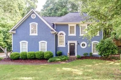 1390 Chatley Way, Woodstock, GA 30188 - MLS#: 6020319