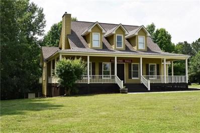 1009 Hobson Rd, Jasper, GA 30143 - MLS#: 6020359