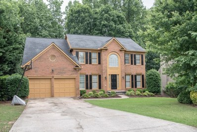 7825 Brookwood Way, Cumming, GA 30041 - MLS#: 6020381