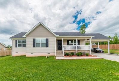 19 Crowe Springs Spur NW, Cartersville, GA 30121 - MLS#: 6020414