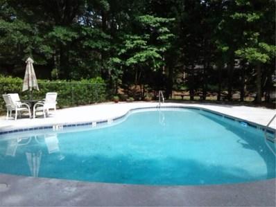 842 Bonnie Glen Dr SE, Marietta, GA 30067 - MLS#: 6020447