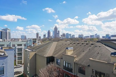 400 17th St NW UNIT 1215, Atlanta, GA 30363 - MLS#: 6020474