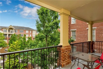 1735 Peachtree St NE UNIT 327, Atlanta, GA 30309 - MLS#: 6020495