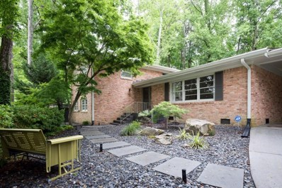 3263 Embry Hills Dr, Atlanta, GA 30341 - MLS#: 6020525