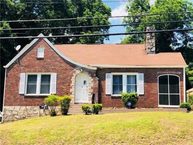 1665 Beecher St, Atlanta, GA 30310 - MLS#: 6020576