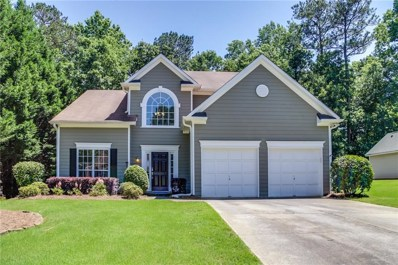 5930 Rives Dr, Alpharetta, GA 30004 - MLS#: 6020577