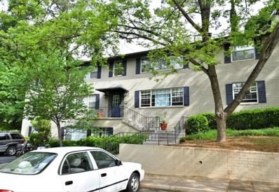 1647 Briarcliff Rd NE UNIT 7, Atlanta, GA 30306 - MLS#: 6020582