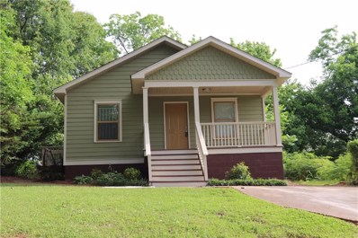 63 Meldon Ave SE, Atlanta, GA 30315 - MLS#: 6020607