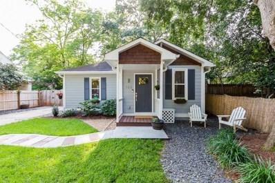 784 Hillmont Ave, Decatur, GA 30030 - MLS#: 6020693