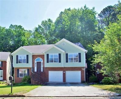 1401 Brookside Manor Cts, Tucker, GA 30084 - MLS#: 6020736