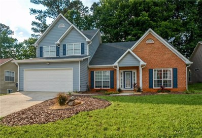 3395 Shady Woods Cir, Lawrenceville, GA 30044 - MLS#: 6020758