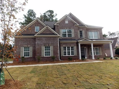 6 Strandhill Cts, Fairburn, GA 30213 - MLS#: 6020818