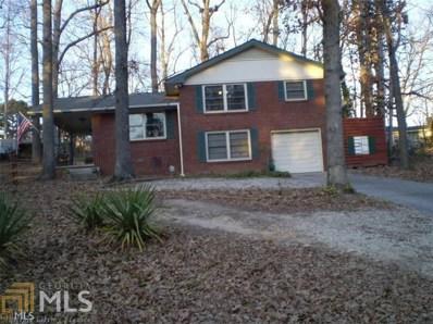420 Barton Dr, Forest Park, GA 30297 - MLS#: 6020832