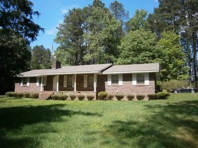 8375 Cedar Grove Rd, Fairburn, GA 30213 - MLS#: 6020942
