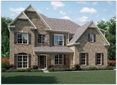 5255 Briarstone Ridge Way, Alpharetta, GA 30022 - MLS#: 6020964
