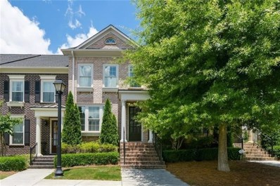 1197 Dove Point Cts UNIT 19, Mableton, GA 30126 - MLS#: 6020999