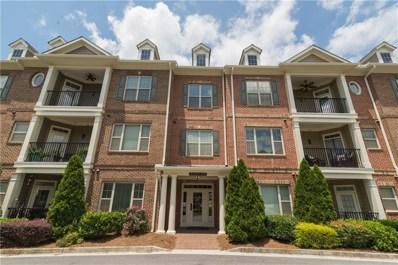 7265 Glisten Ave UNIT 116, Atlanta, GA 30328 - MLS#: 6021056
