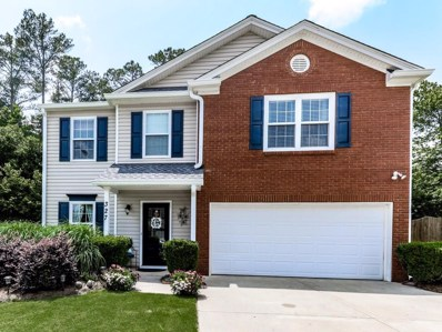 327 Westminster Dr, Canton, GA 30114 - MLS#: 6021079