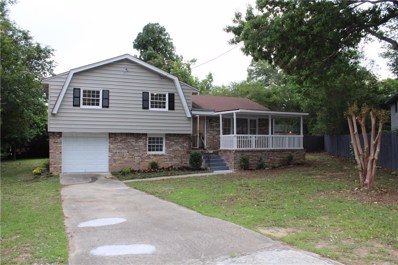 5193 Flemish Court, Atlanta, GA 30349 - MLS#: 6021118