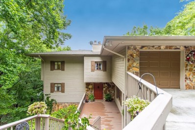 172 Little Hendricks Mountain Rd, Jasper, GA 30143 - MLS#: 6021127