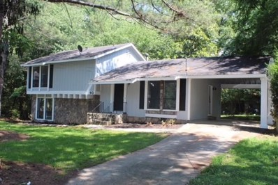 90 Dorsey Cts, Riverdale, GA 30274 - MLS#: 6021182