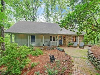 2556 Cove Rd, Gainesville, GA 30506 - MLS#: 6021205