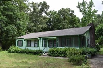 3207 Gus Robinson Rd, Powder Springs, GA 30127 - MLS#: 6021215