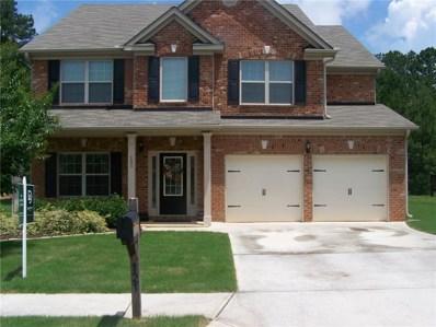 121 Christopher Michael Ln, Hampton, GA 30228 - MLS#: 6021225