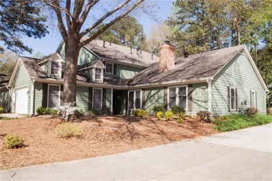 122 Great Oaks Ln, Roswell, GA 30075 - MLS#: 6021227