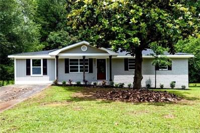 3293 Hopkins Rd, Powder Springs, GA 30127 - MLS#: 6021246