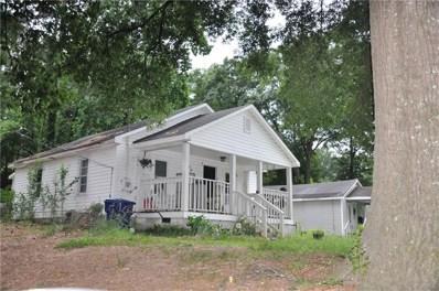 369 Old Acworth Rd, Dallas, GA 30132 - MLS#: 6021276