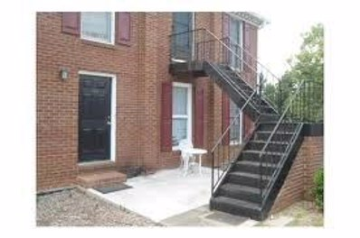1166 Booth Rd SW UNIT 211, Marietta, GA 30008 - MLS#: 6021293
