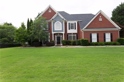 8410 Sundial Cts, Johns Creek, GA 30024 - MLS#: 6021316