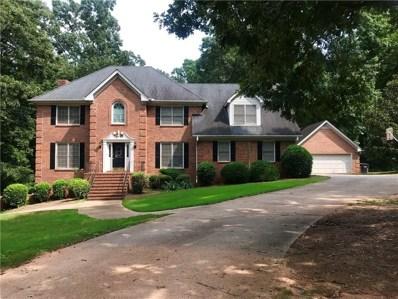 3023 Hanover Lane SE, Conyers, GA 30094 - MLS#: 6021332