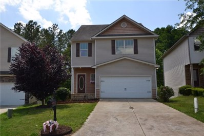 244 Bethany Manor Cts, Ball Ground, GA 30107 - MLS#: 6021375