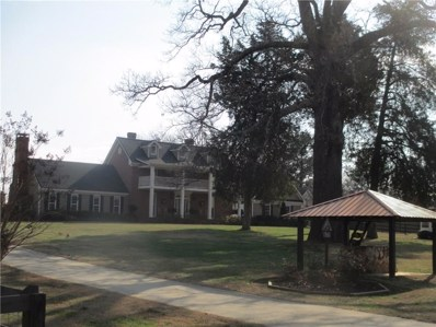 215 Burnt Hickory Rd SE, Cartersville, GA 30120 - MLS#: 6021383